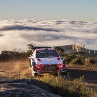 Hyundai se lleva su primer título del WRC por la cancelación del Rally de Australia por los incendios