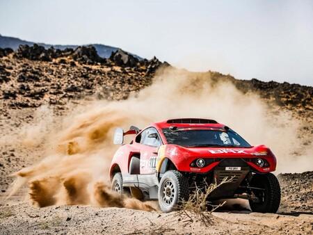 Prodrive Dakar 2021
