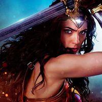 Más acción y batallas en el nuevo y espectacular tráiler de Wonder Woman