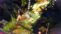 'Bastion', la premiada ópera prima de Supergiant Games, da el salto a la Mac App Store, y más barato que en Steam