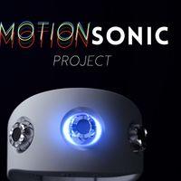 Sony quiere transformar nuestro cuerpo en instrumento musical a través de esta extraña pulsera