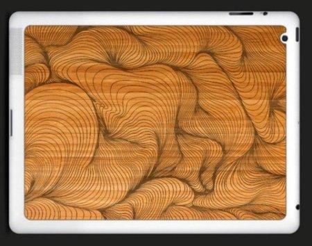 Skin para iPad 2