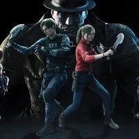 Monster Hunter World: Iceborne dará la bienvenida a Leon, Claire y hasta el mismísimo Tyrant de Resident Evil 2 en un crossover de lo más loco