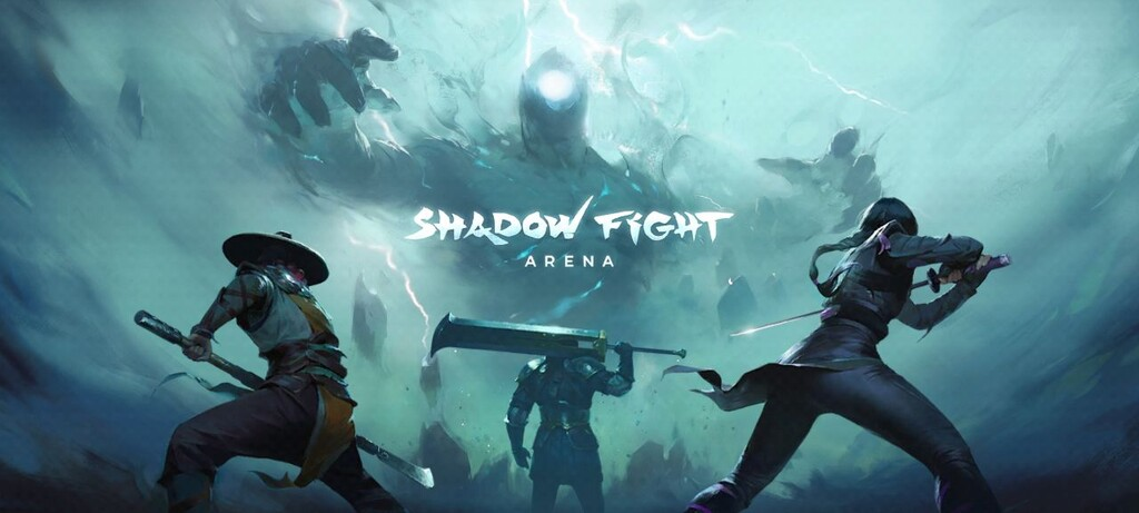 'Shadow Fight Arena': un espectacular juego al estilo 'Tekken' que arrasa en Google Play Store