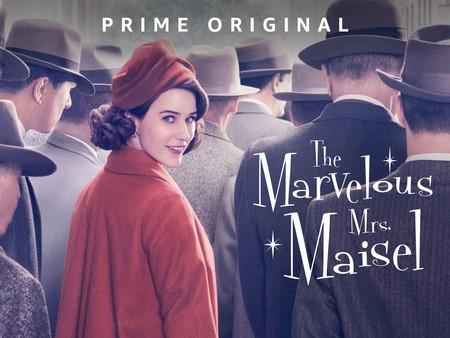 Emmy 2018: 'La maravillosa Sra. Maisel' es la mejor serie cómica