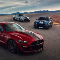 Confirmado, el Ford Mustang Shelby GT500 2020 no llegará al mercado europeo