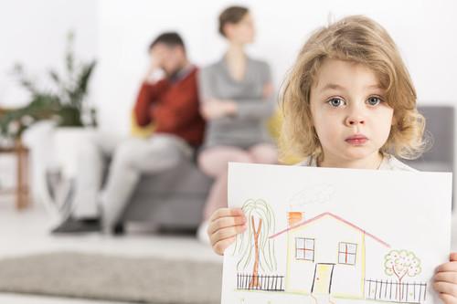 Siete razones por las que no debemos hablar mal de la ex pareja con nuestros hijos