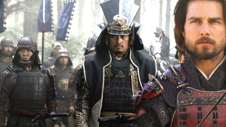 peliculas ver en la vida El último samurai