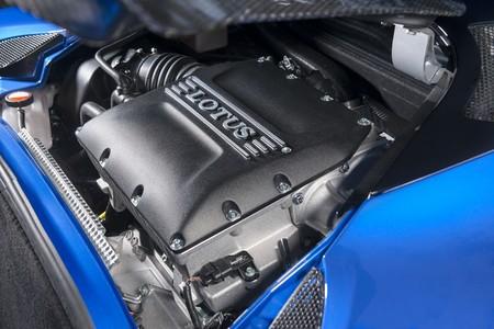 Lotus Evora Gt410 Sport 5