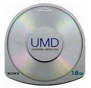 Disco UMD