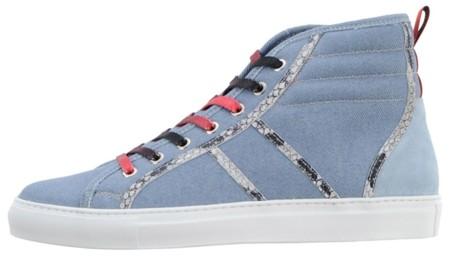 Sneaker Abotinada Msgm