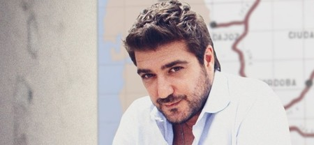 Antonio Orozco será el sustituto de Melendi en 'La voz'