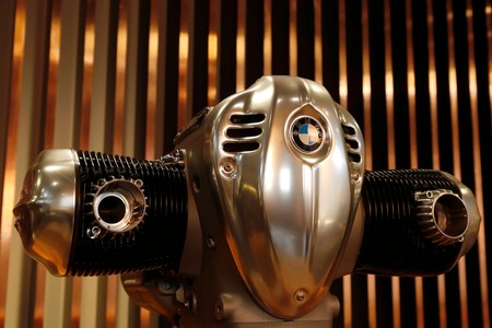 Motor Boxer Bmw 12