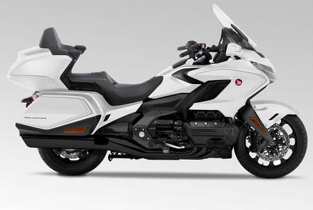 Honda Gl1800 Gold Wing Precio 2020 3