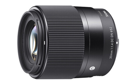 Sigma 30mm F14 Dc Dn Contemporary