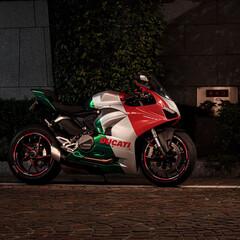 Foto 12 de 13 de la galería ducati-panigale-v2-tricolore-2021 en Motorpasion Moto