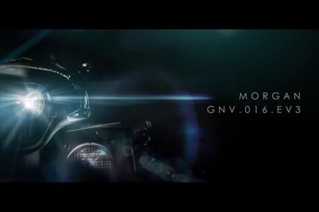 Morgan EV3: el Threewheeler eléctrico estará en el Salón de Ginebra