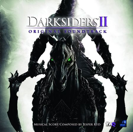 Darksiders II - Original Soundtrack