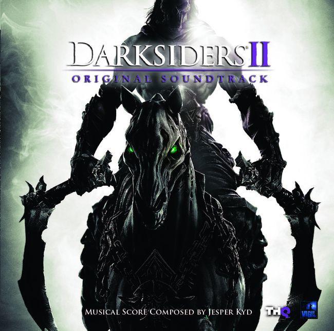 Darksiders II - Original Soundtrack