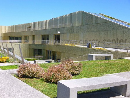 San Sebastian Parque Cientifico Y Tecnologico De Gipuzkoa Basque Culinary Center Bcc 20