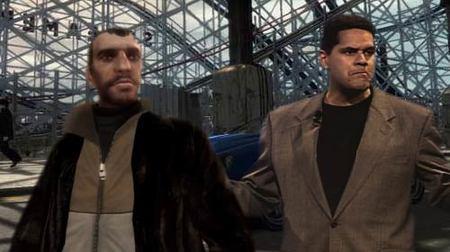 Reggie quiere un GTA en Wii