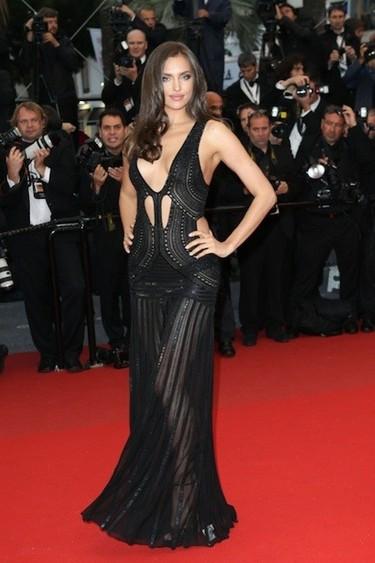 Alfombra Roja en el Festival de Cannes 2013 lleno de brilli-brilli y horteradas varias