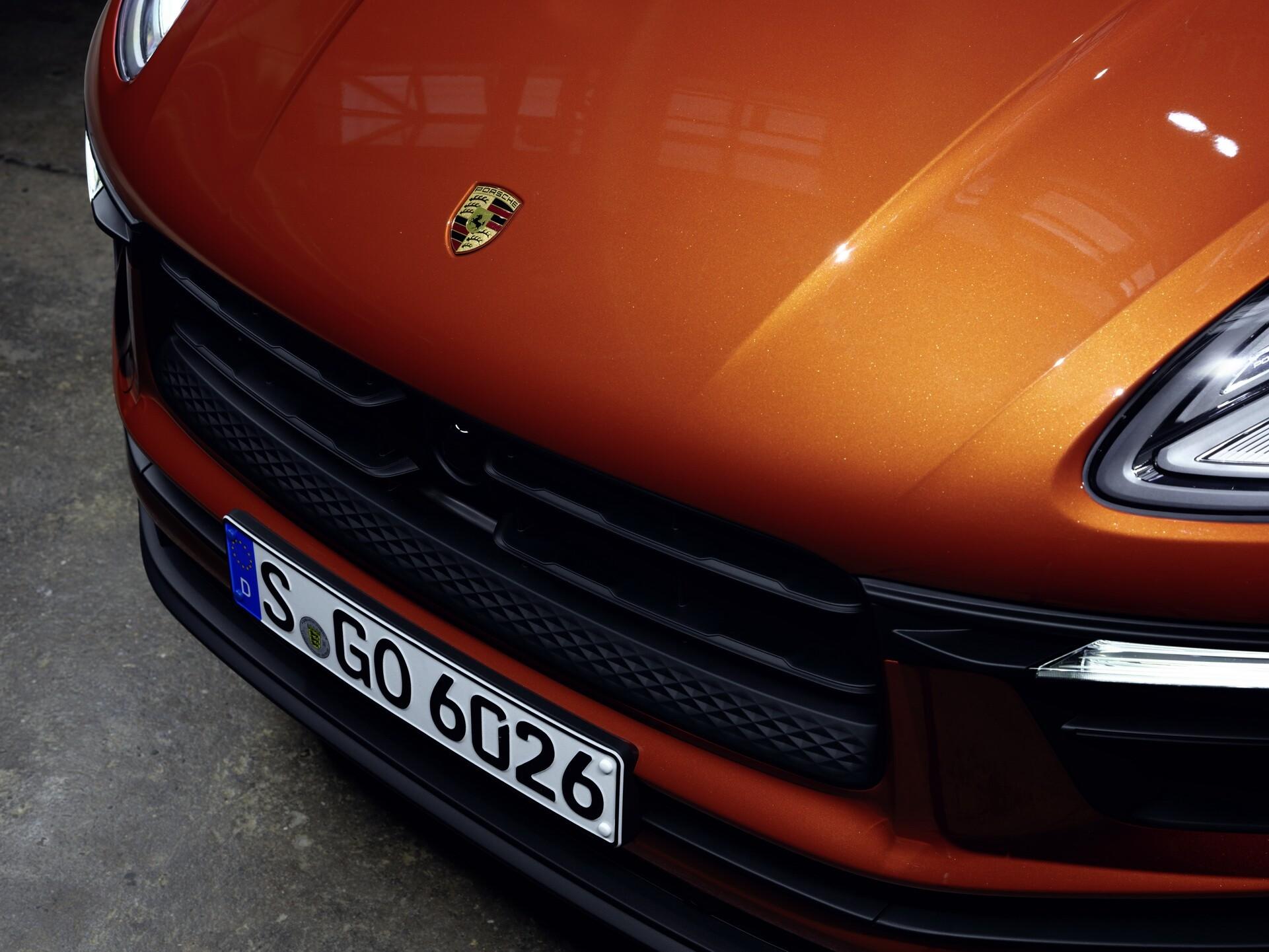 Foto de Porsche Macan 2022 (18/59)