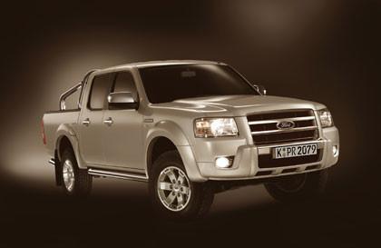 Nuevo Ford Ranger, datos y precios en España