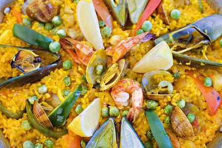 Las cinco comidas que todo extranjero debería evitar en España