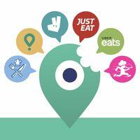 Fidmi: esta app localiza y compara los restaurantes y servicios de comida a domicilio que tenemos cerca de casa