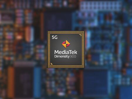 MediaTek Dimensity 900: el soporte para pantallas de 120 Hz y 108 megapíxeles llega a la gama media