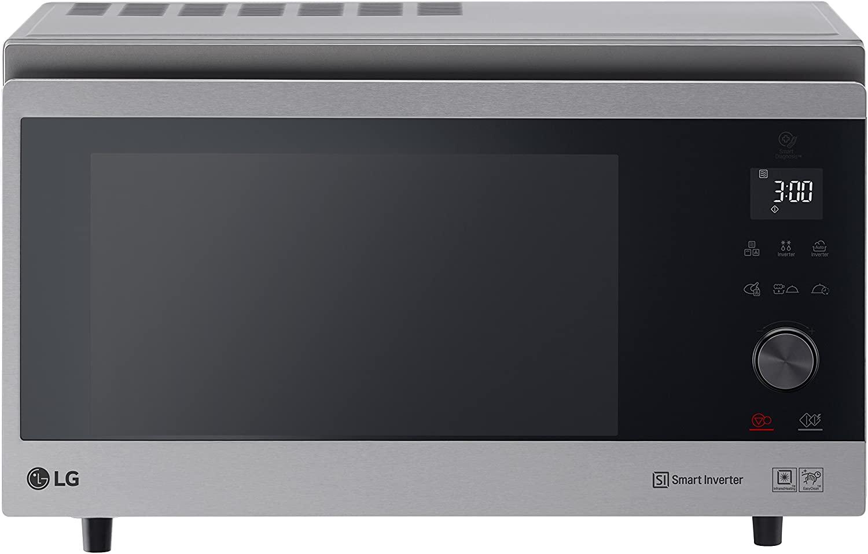 Horno Smart Inverter de LG