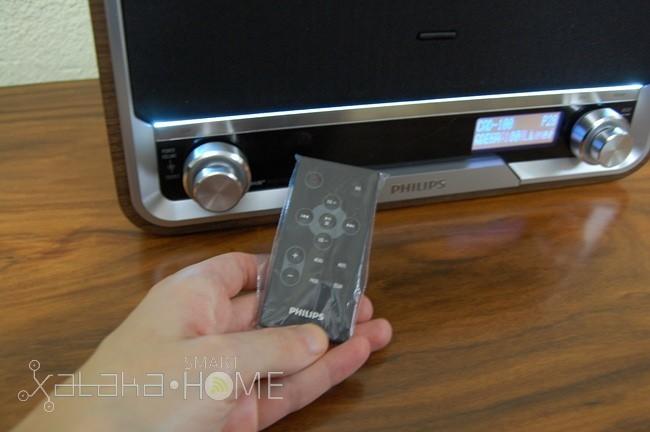 Philips Original Radio mando a distancia
