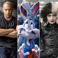 El 85% películas más taquilleras de 2021 son secuelas, remakes o están basadas en obras anteriores