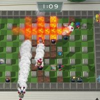 Así luce el multijugador de Super Bomberman R en un gameplay de 16 minutos