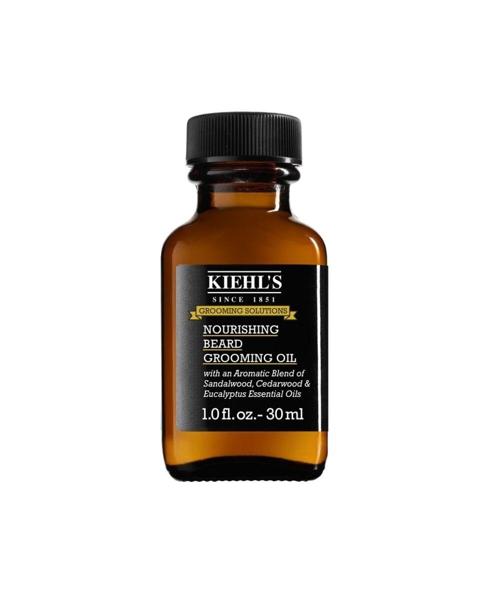 Aceite para barba nourishing beard grooming solutions 30 ml Kiehl's