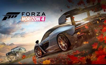 Forza Horizon 4, todo lo que sabemos hasta ahora del Forza ambientado en Gran Bretaña