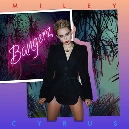 Miley Cyrus y Britney Spears juntas pero no revueltas (gracias a dios...) con SMS