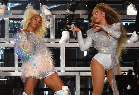 Coachella 2018: Beyoncé regresa en buena compañía y con el look más alucinante del festival