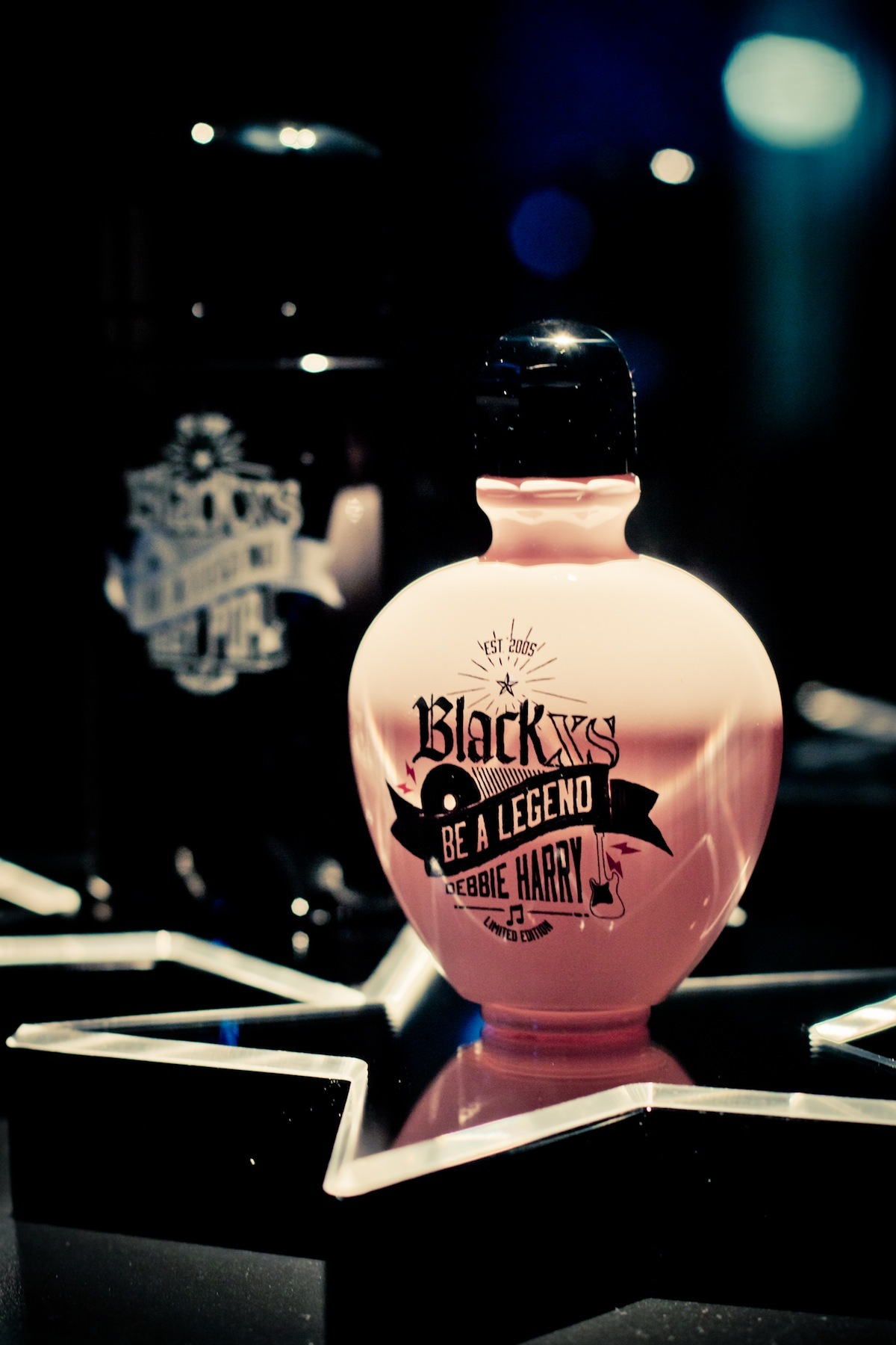 Foto de Paco Rabanne Black XS Records (54/60)