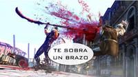 'Ninja Gaiden II' en Europa el 6 de junio