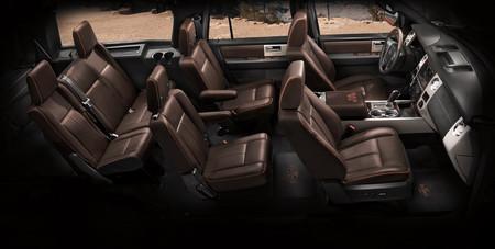 Ford Expedition Platinum 3