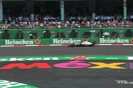 La Fórmula 1 no se va de México, el Fondo Mixto de Promoción Turística continuará apoyando el evento