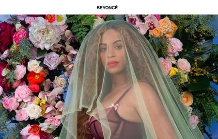 Beyoncé: la foto que triunfa en Instagram y otras imágenes del embarazo más famoso del momento