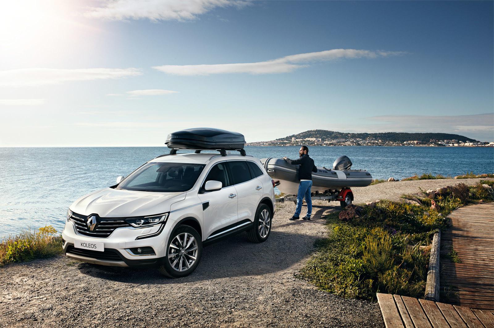 Foto de Renault Koleos 2017, toma de contacto (129/145)