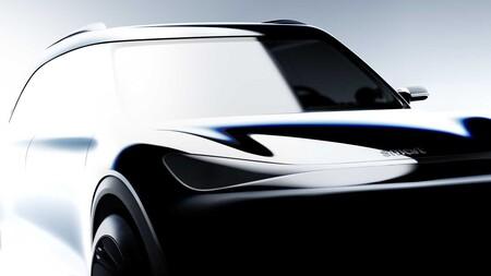 Smart estará de regreso con una mini SUV eléctrica: estos son los primeros teasers y bocetos de su nuevo concepto