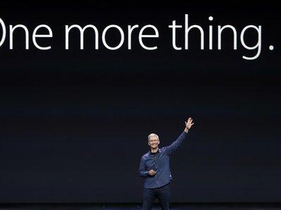 One more thing... HomePod, sus competidores y las ventas de los próximos iPhone
