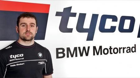 Michael Dunlop volverá a correr el IOMTT con BMW para intentar batir su propio récord de 2016