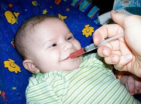El paracetamol reduce la respuesta inmune de las vacunas