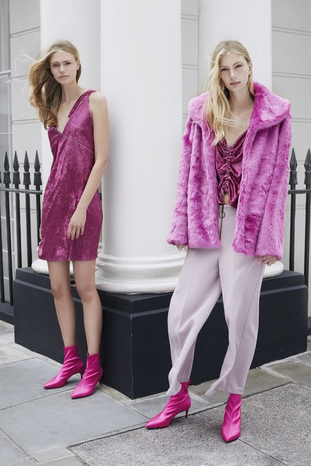 28 Lefties Woman Collection Autumn Bloom London